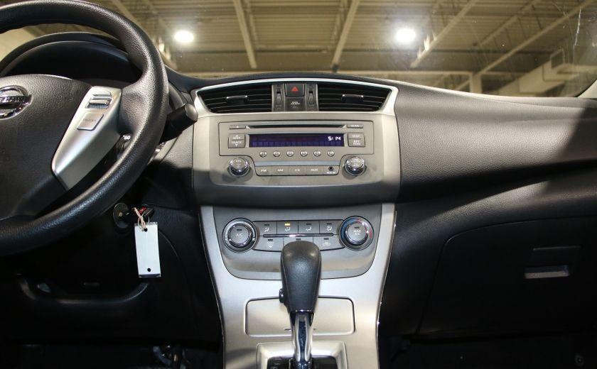 2013 Nissan Sentra S AUTO A/C GR ELECT BLUETOOTH #14
