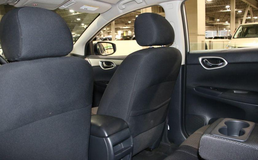 2013 Nissan Sentra S AUTO A/C GR ELECT BLUETOOTH #16