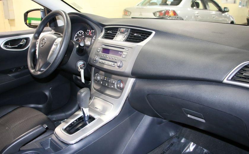 2013 Nissan Sentra S AUTO A/C GR ELECT BLUETOOTH #20