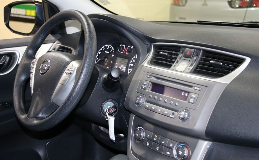 2013 Nissan Sentra S AUTO A/C GR ELECT BLUETOOTH #21