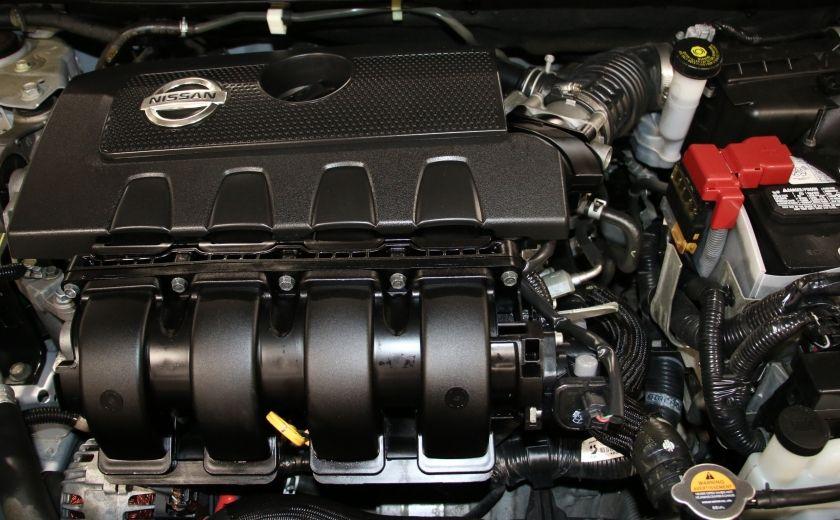2013 Nissan Sentra S AUTO A/C GR ELECT BLUETOOTH #23