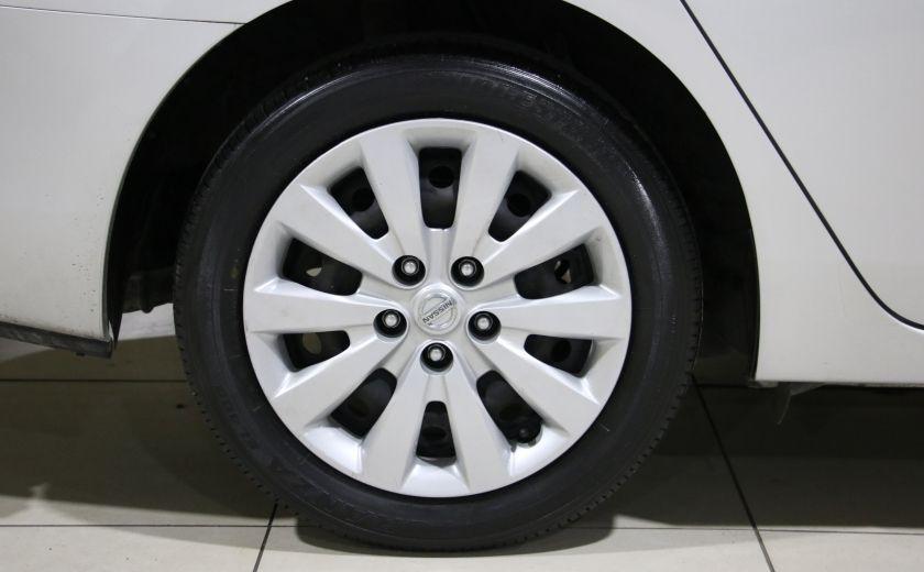 2013 Nissan Sentra S AUTO A/C GR ELECT BLUETOOTH #28