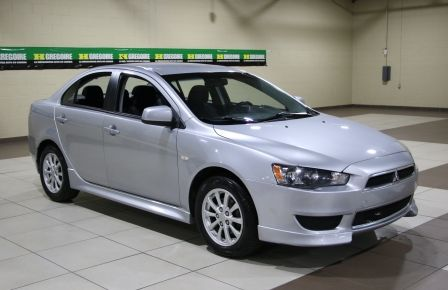 2012 Mitsubishi Lancer SE AUTO A/C GR ELECT MAGS in Saint-Hyacinthe