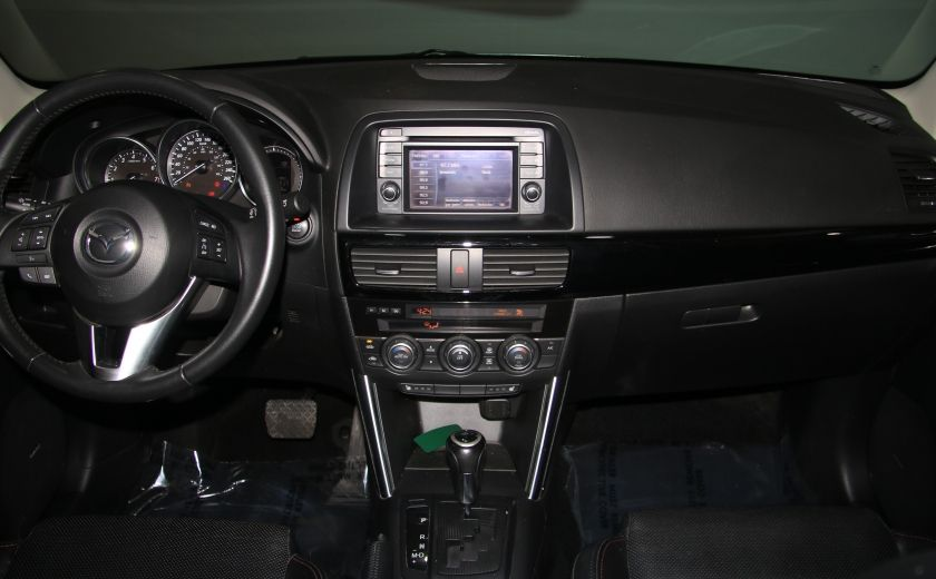 2013 Mazda CX 5 GT AWD A/C CUIR TOIT MAGS BLUETOOTH #13