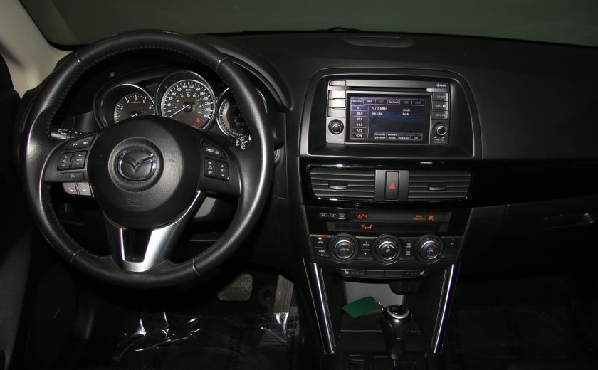 2013 Mazda CX 5 GT AWD A/C CUIR TOIT MAGS BLUETOOTH #14