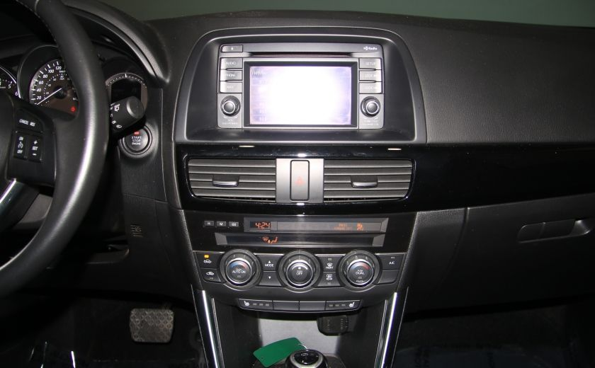 2013 Mazda CX 5 GT AWD A/C CUIR TOIT MAGS BLUETOOTH #16