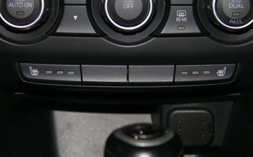 2013 Mazda CX 5 GT AWD A/C CUIR TOIT MAGS BLUETOOTH #17