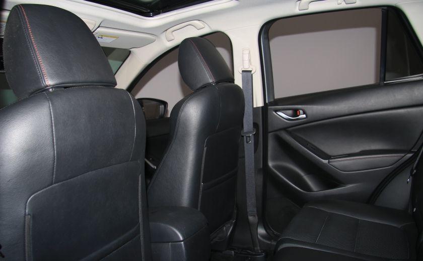 2013 Mazda CX 5 GT AWD A/C CUIR TOIT MAGS BLUETOOTH #20