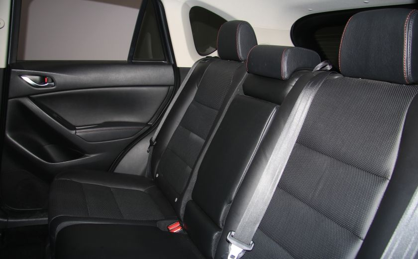 2013 Mazda CX 5 GT AWD A/C CUIR TOIT MAGS BLUETOOTH #21
