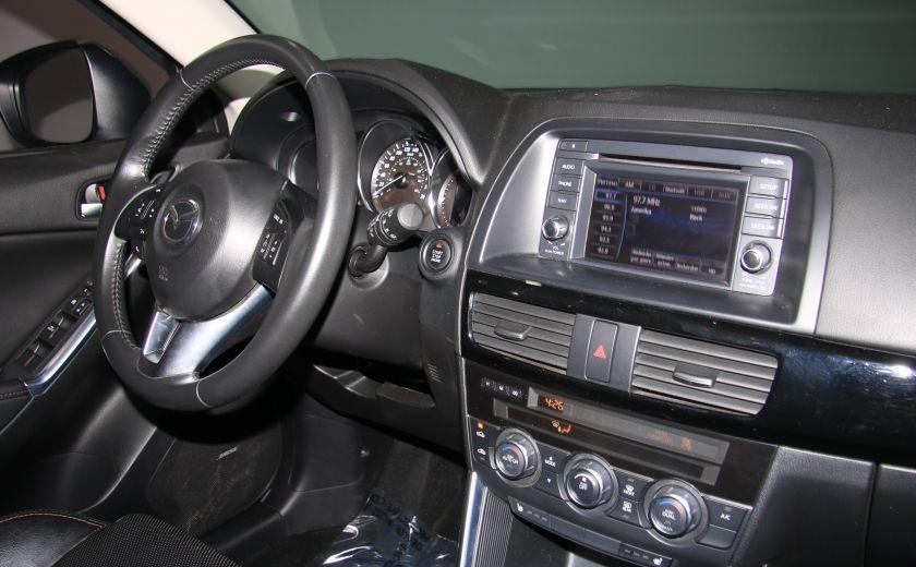 2013 Mazda CX 5 GT AWD A/C CUIR TOIT MAGS BLUETOOTH #25