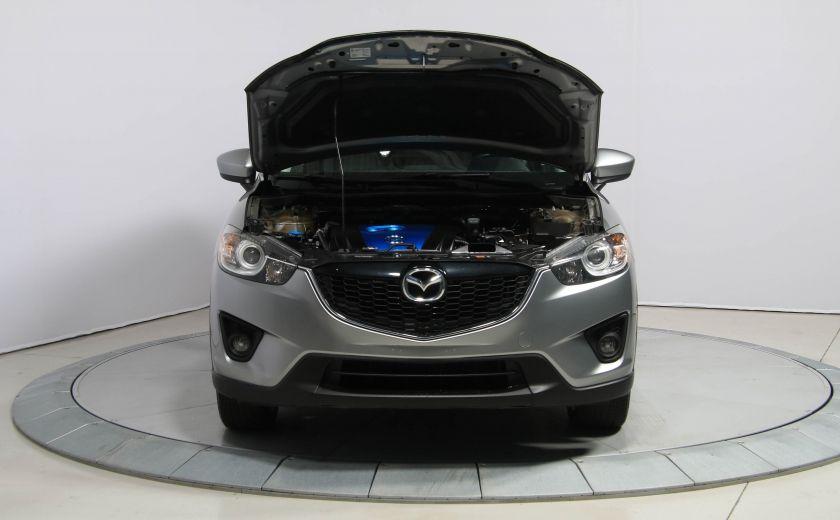 2013 Mazda CX 5 GT AWD A/C CUIR TOIT MAGS BLUETOOTH #28