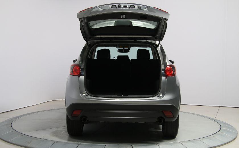 2013 Mazda CX 5 GT AWD A/C CUIR TOIT MAGS BLUETOOTH #29