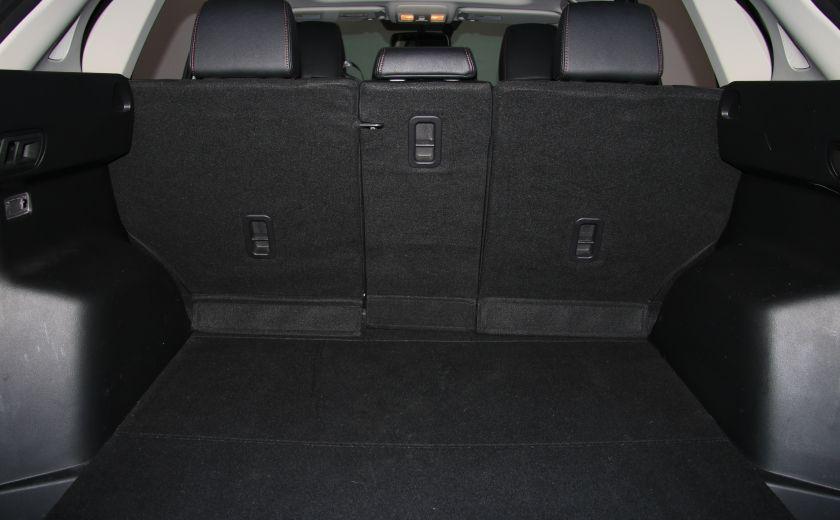 2013 Mazda CX 5 GT AWD A/C CUIR TOIT MAGS BLUETOOTH #30