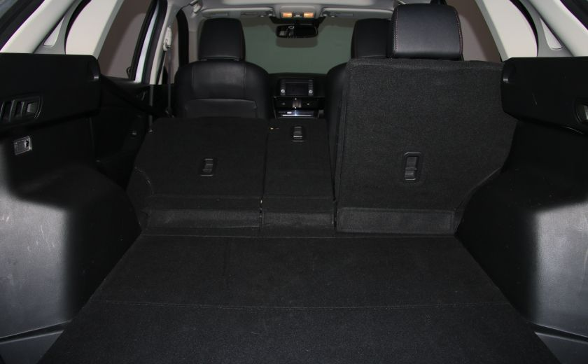 2013 Mazda CX 5 GT AWD A/C CUIR TOIT MAGS BLUETOOTH #31