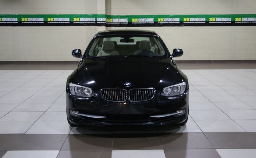 2011 BMW 328I 328i xDrive AUTO A/C CUIR TOIT MAGS #1