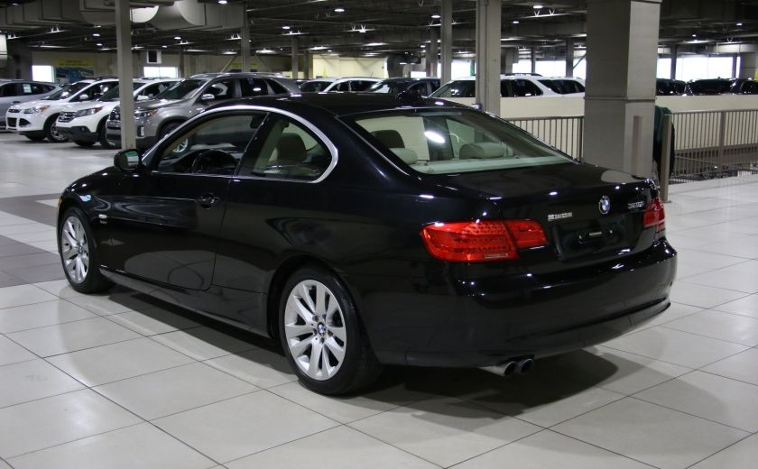 2011 BMW 328I 328i xDrive AUTO A/C CUIR TOIT MAGS #4