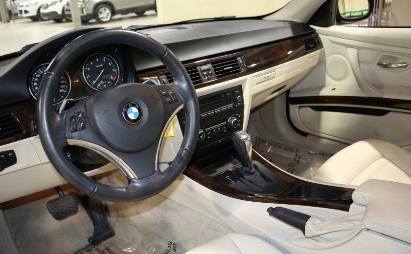 2011 BMW 328I 328i xDrive AUTO A/C CUIR TOIT MAGS #8