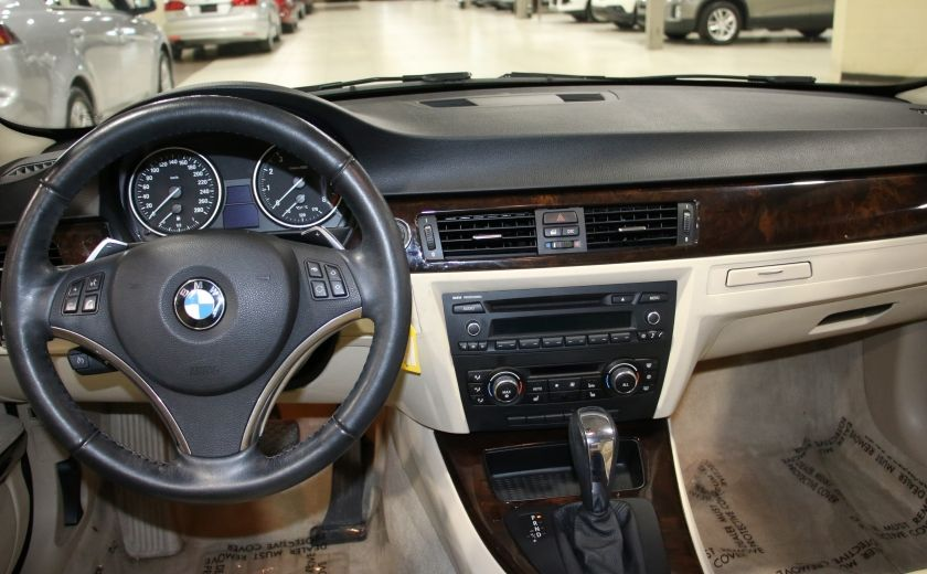 2011 BMW 328I 328i xDrive AUTO A/C CUIR TOIT MAGS #13