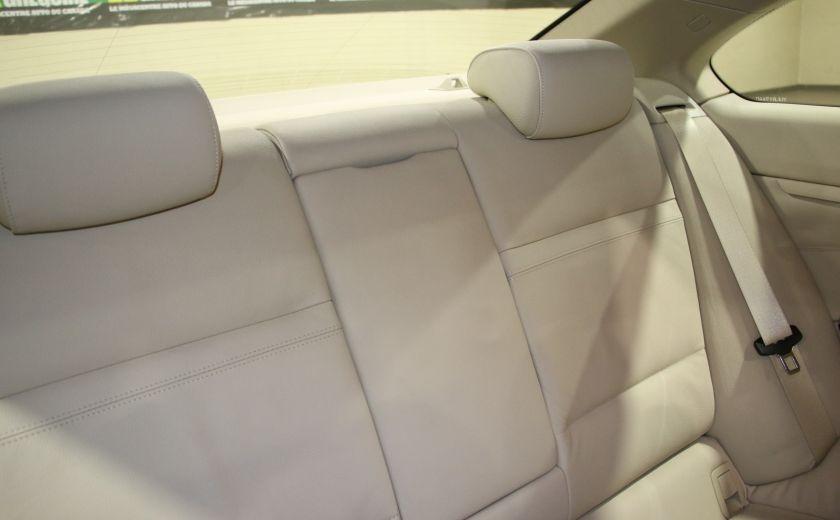 2011 BMW 328I 328i xDrive AUTO A/C CUIR TOIT MAGS #19