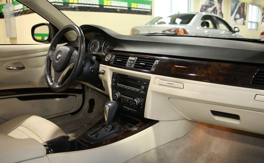 2011 BMW 328I 328i xDrive AUTO A/C CUIR TOIT MAGS #20