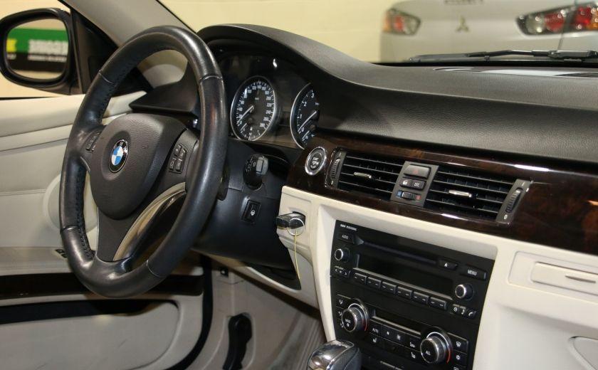 2011 BMW 328I 328i xDrive AUTO A/C CUIR TOIT MAGS #21