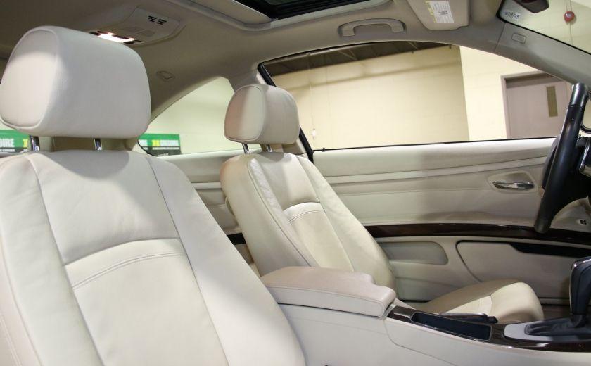 2011 BMW 328I 328i xDrive AUTO A/C CUIR TOIT MAGS #22