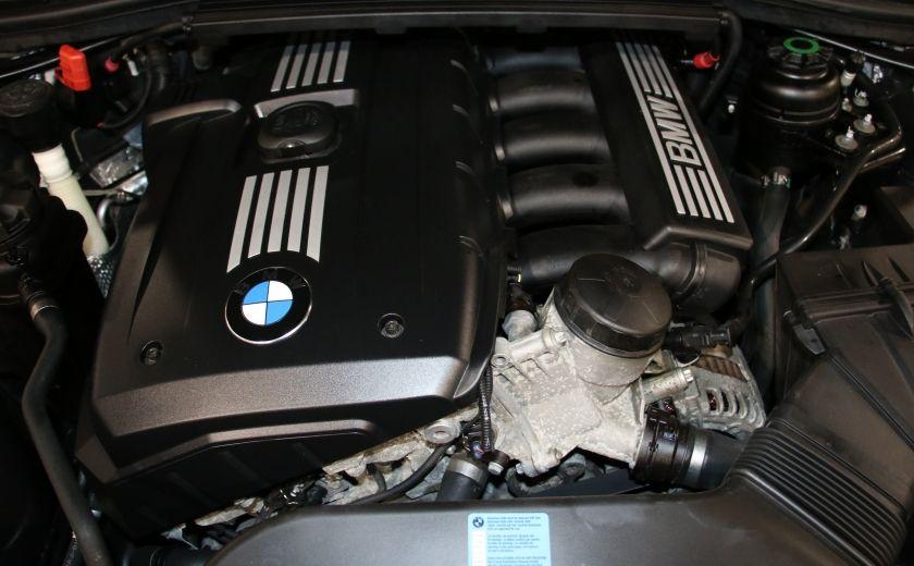 2011 BMW 328I 328i xDrive AUTO A/C CUIR TOIT MAGS #23
