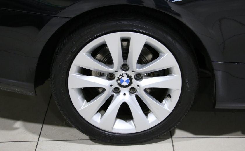 2011 BMW 328I 328i xDrive AUTO A/C CUIR TOIT MAGS #27