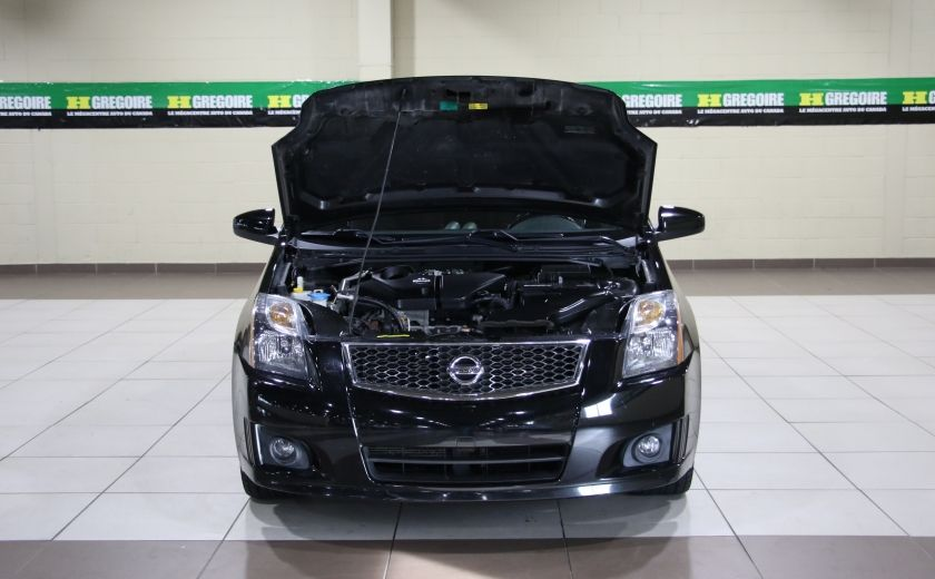 2010 Nissan Sentra SE-R AUTO A/C TOIT MAGS CAMERA RECUL #27