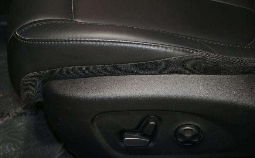 2016 Chrysler 200 C A/C CUIR TOIT PANO MAGS BLUETOOTH CAM.RECUL #11