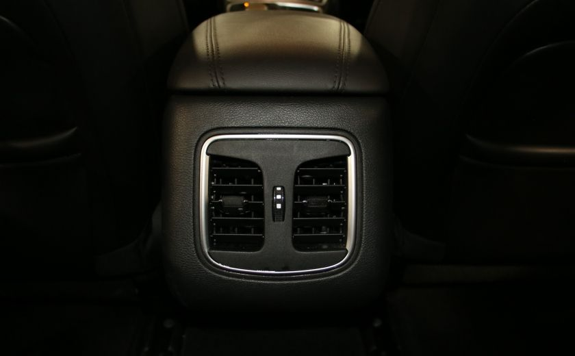 2016 Chrysler 200 C A/C CUIR TOIT PANO MAGS BLUETOOTH CAM.RECUL #17