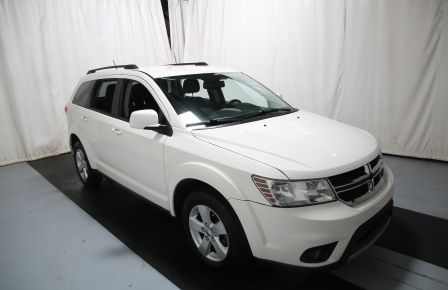 2012 Dodge Journey SXT à Carignan