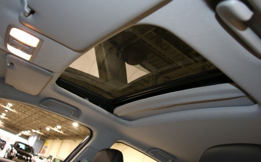 2013 Honda Civic Touring AUTO A/C CUIR TOIT MAGS BLUETOOTH #11