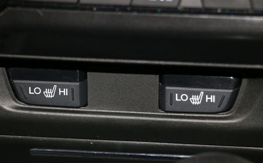 2013 Honda Civic Touring AUTO A/C CUIR TOIT MAGS BLUETOOTH #16