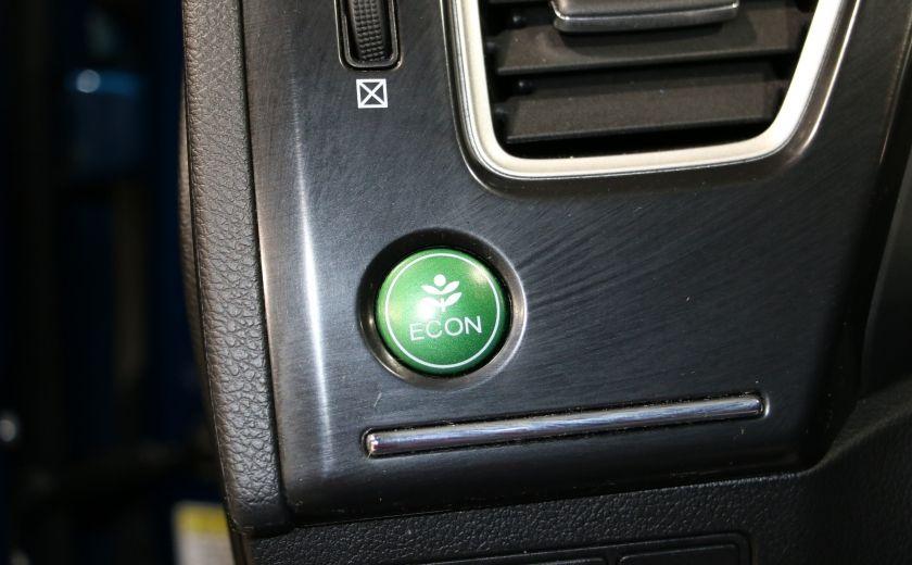 2013 Honda Civic Touring AUTO A/C CUIR TOIT MAGS BLUETOOTH #17