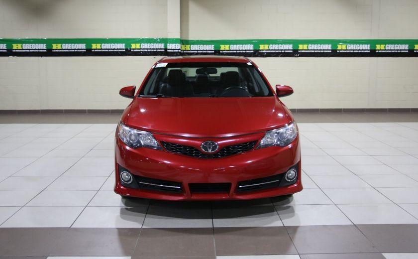 2012 Toyota Camry SE AUTO A/C TOIT MAGS BLUETOOTH #1
