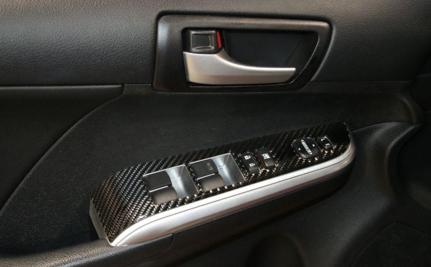 2012 Toyota Camry SE AUTO A/C TOIT MAGS BLUETOOTH #10