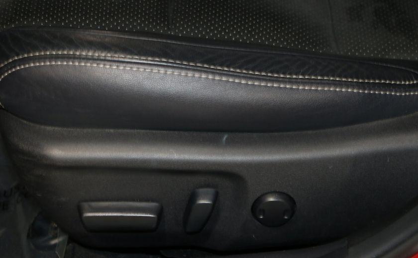 2012 Toyota Camry SE AUTO A/C TOIT MAGS BLUETOOTH #11
