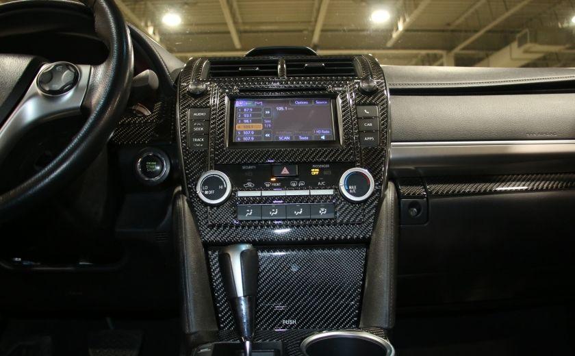 2012 Toyota Camry SE AUTO A/C TOIT MAGS BLUETOOTH #16