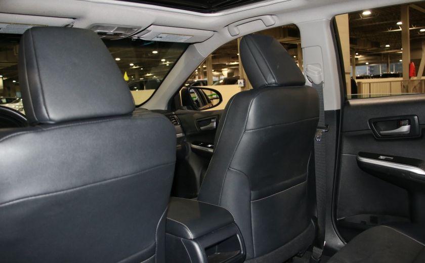 2012 Toyota Camry SE AUTO A/C TOIT MAGS BLUETOOTH #21