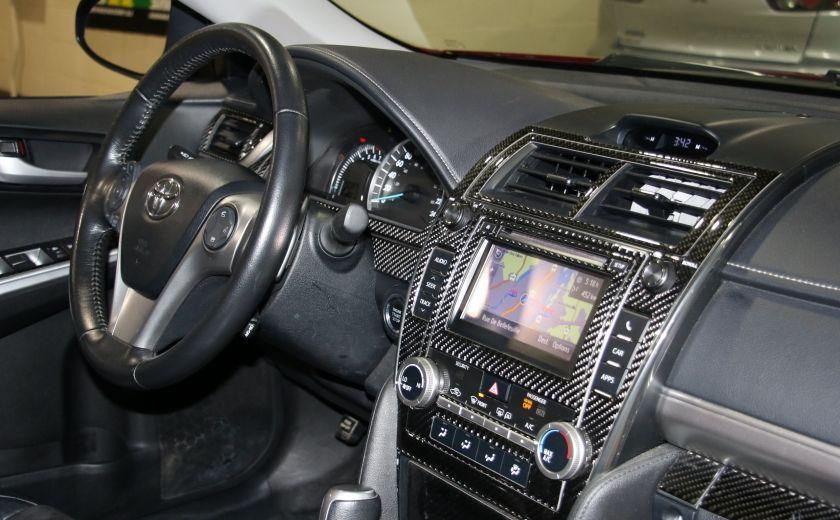 2012 Toyota Camry SE AUTO A/C TOIT MAGS BLUETOOTH #26