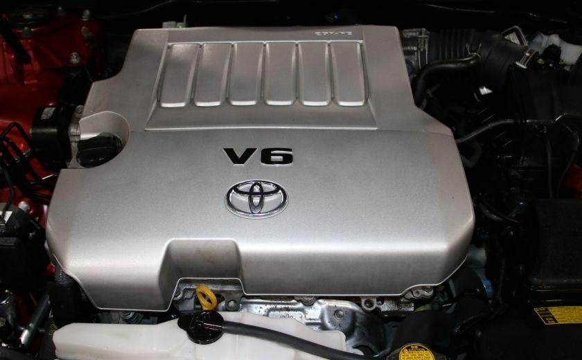 2012 Toyota Camry SE AUTO A/C TOIT MAGS BLUETOOTH #28