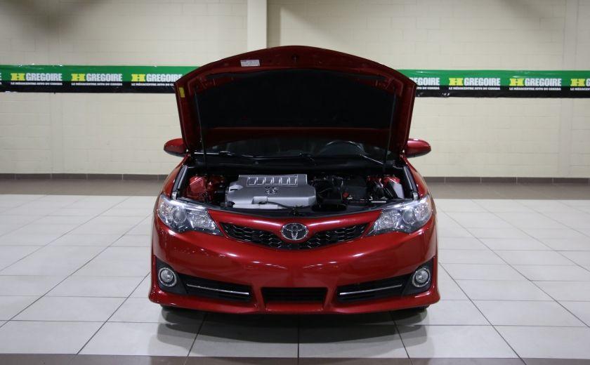 2012 Toyota Camry SE AUTO A/C TOIT MAGS BLUETOOTH #29