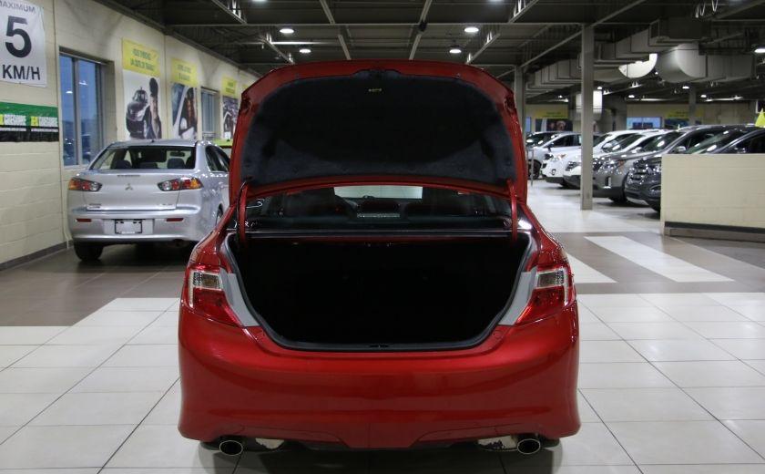 2012 Toyota Camry SE AUTO A/C TOIT MAGS BLUETOOTH #30