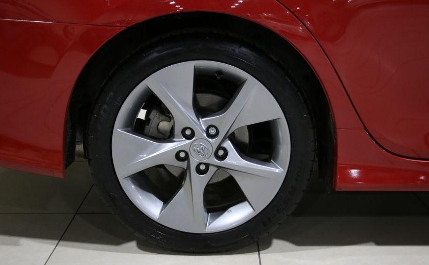 2012 Toyota Camry SE AUTO A/C TOIT MAGS BLUETOOTH #32