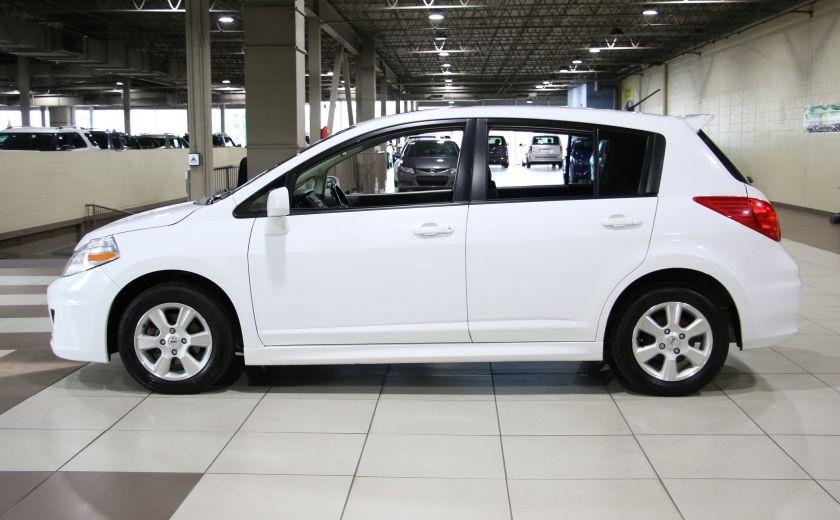 2012 Nissan Versa 1.8 SL AUTO A/C TOIT MAGS #3