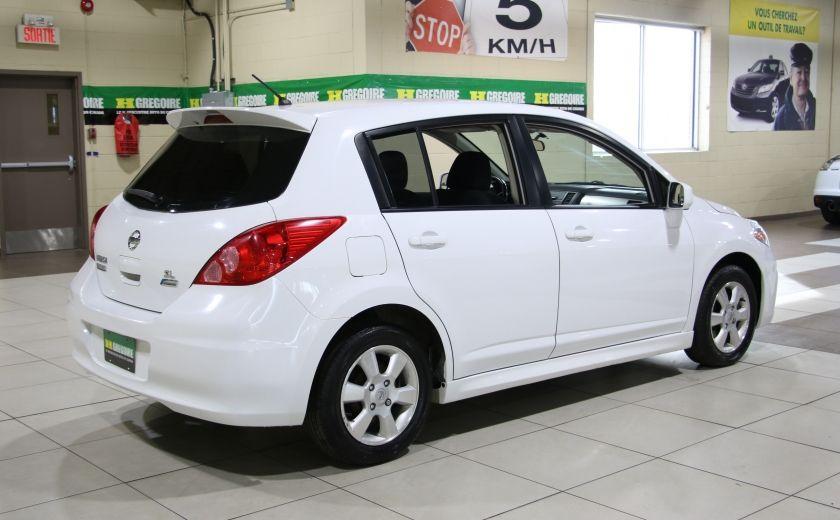 2012 Nissan Versa 1.8 SL AUTO A/C TOIT MAGS #6