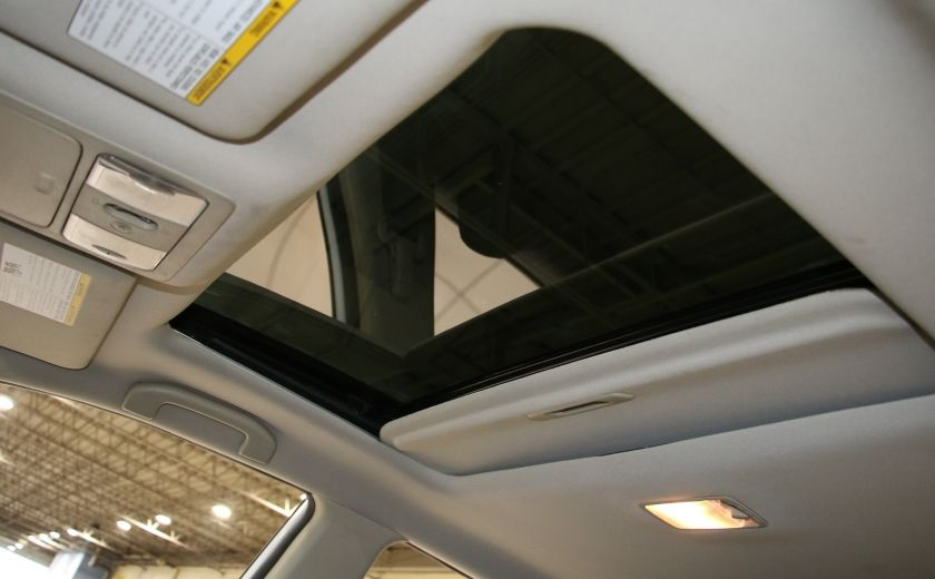 2012 Nissan Versa 1.8 SL AUTO A/C TOIT MAGS #11