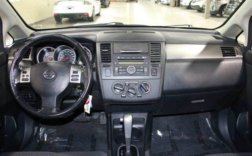 2012 Nissan Versa 1.8 SL AUTO A/C TOIT MAGS #12