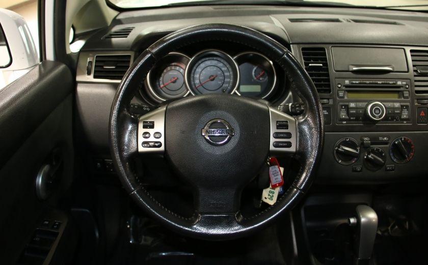 2012 Nissan Versa 1.8 SL AUTO A/C TOIT MAGS #14